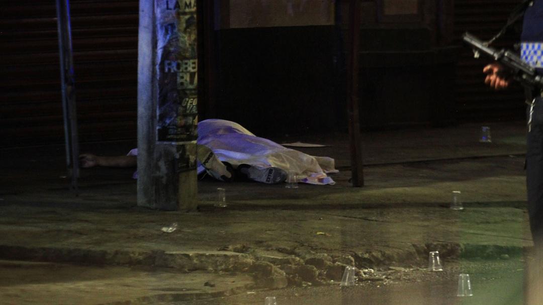 Baja el homicidio doloso en 5 estados gobernados por el PAN