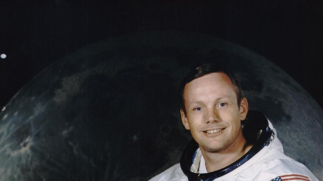El primer hombre: La biografía de Neil Armstrong: #MoonLandingWFM