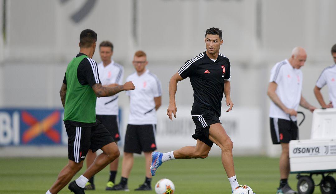 Le retiran los cargos de violación a Cristiano Ronaldo