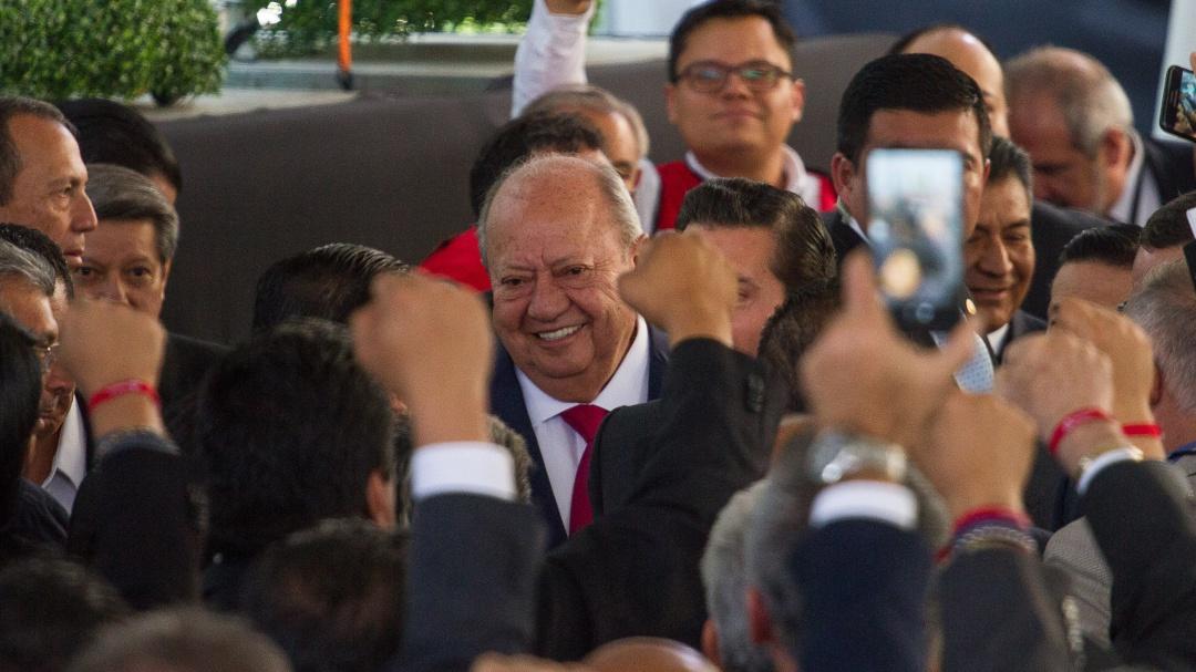 Romero Deschamps es un símbolo de la corrupción en México: Ana Lilia Pérez