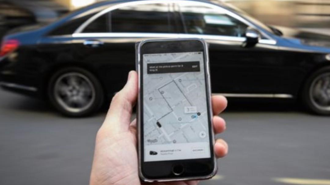 Movilidad no puede sancionar a Uber por negar viajes
