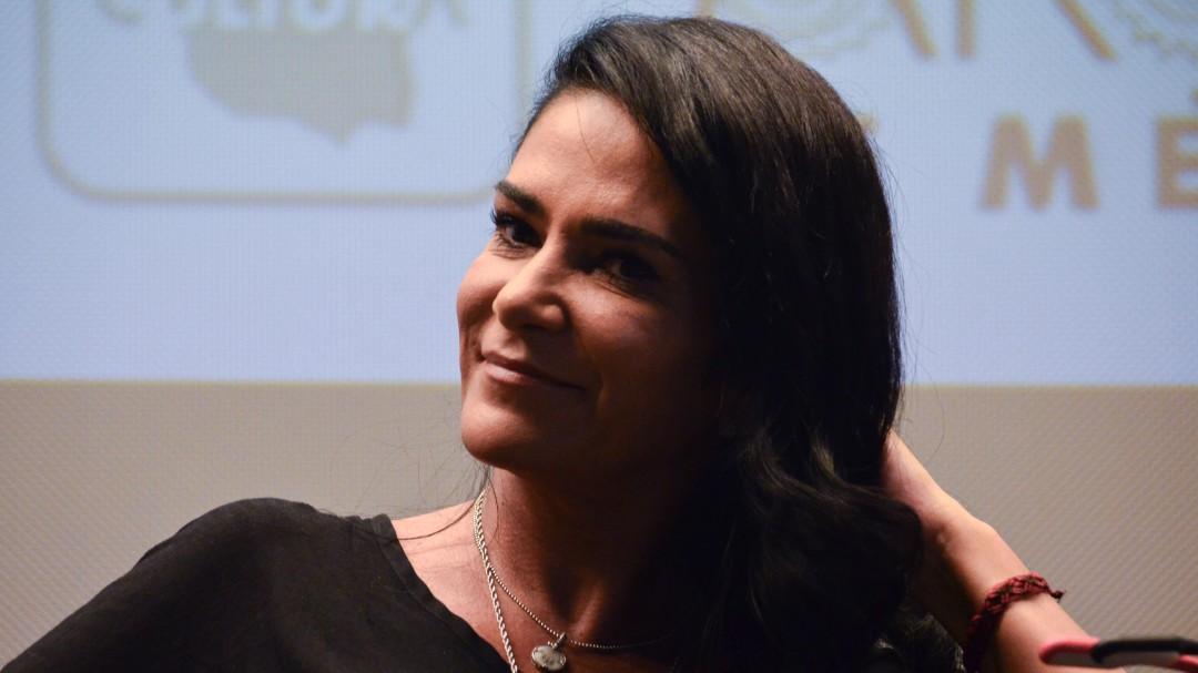 Condena CNDH allanamiento del domicilio de Lydia Cacho