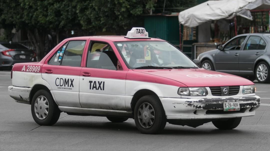 Esta semana se abre registro de taxis en la CDMX