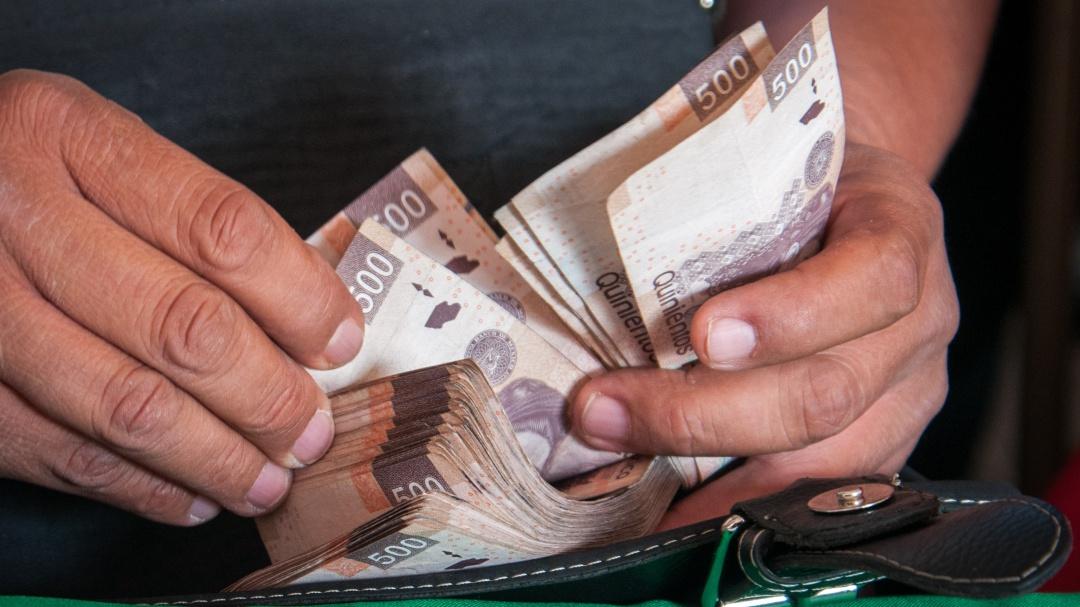 Cuidado: así están engañando a la gente con falsos préstamos
