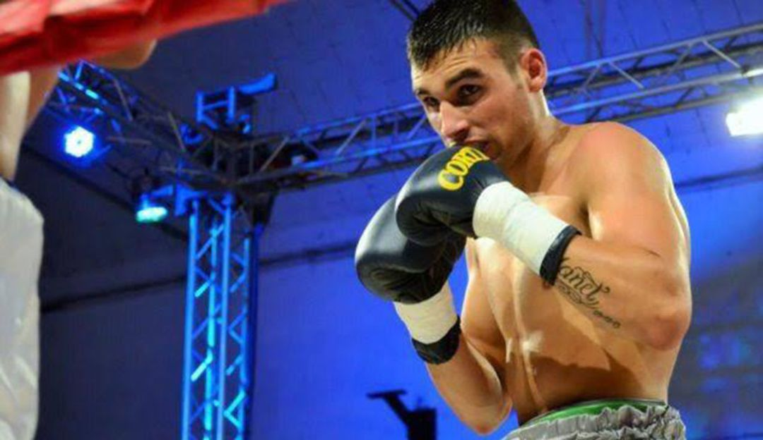 ¡Fallece boxeador argentino por combate!