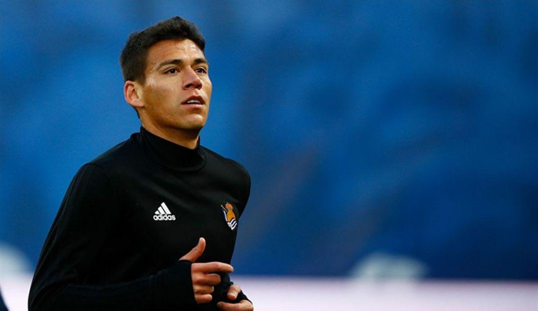 Héctor Moreno podría ir al futbol de Qatar