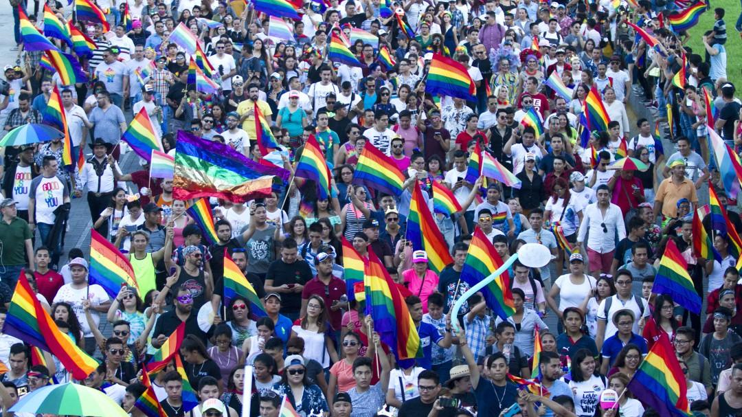 Identidad sexual, diversidad y complejidad: Nancy Herrera
