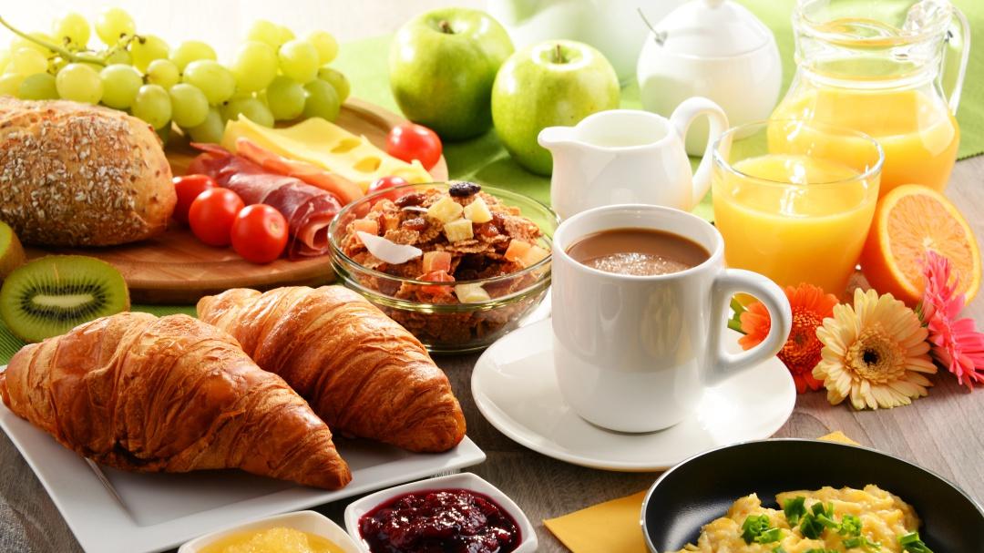 No desayunar tiene sus riesgos; aumenta las fallas en el corazón