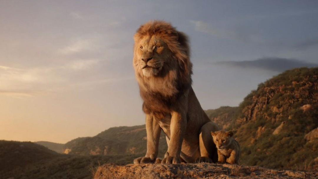 Se estrena el Rey León