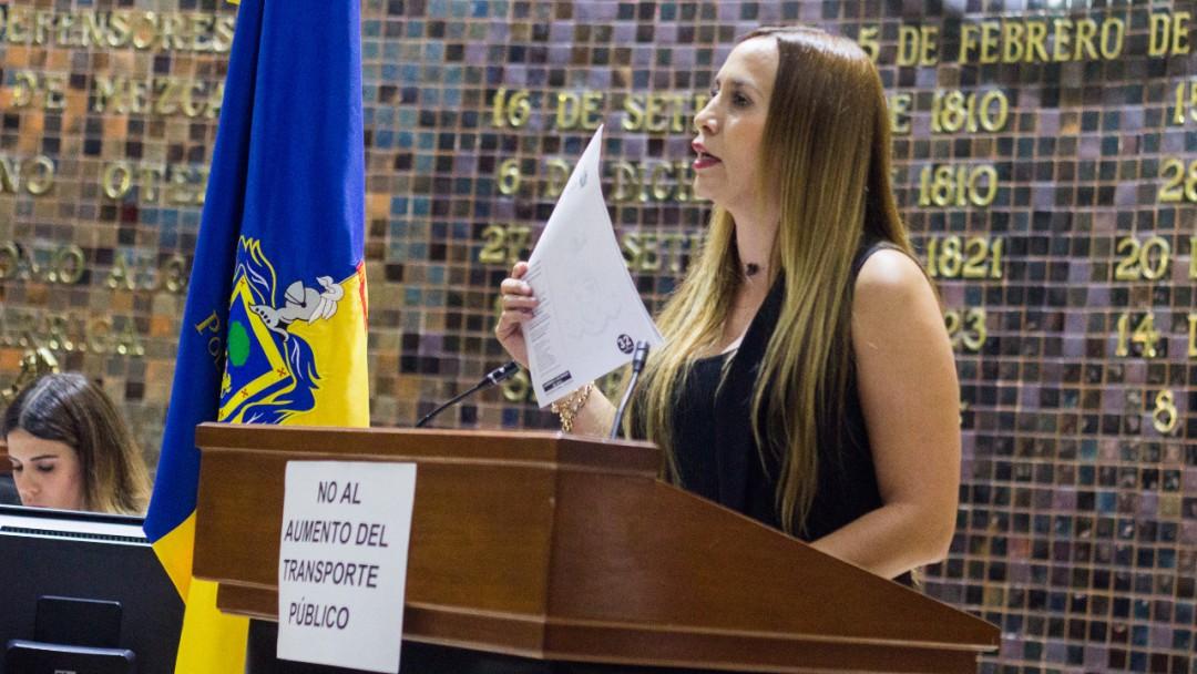 Diputados morenistas piden a Alfaro que recapacite por incremento al pasaje