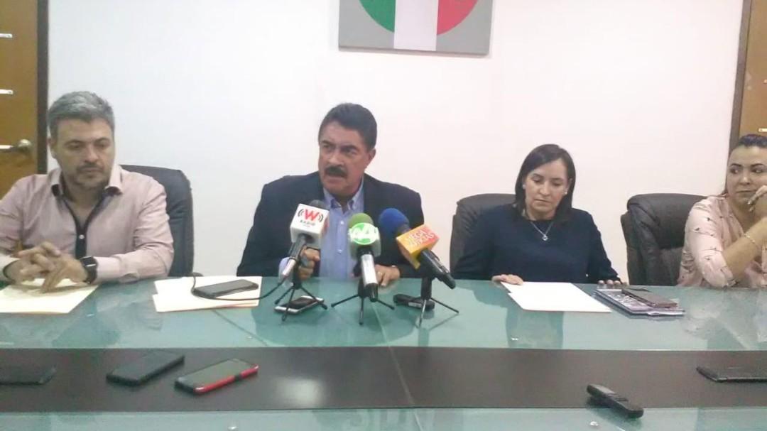 PRI pide legalidad tras incremento a la tarifa del transporte público