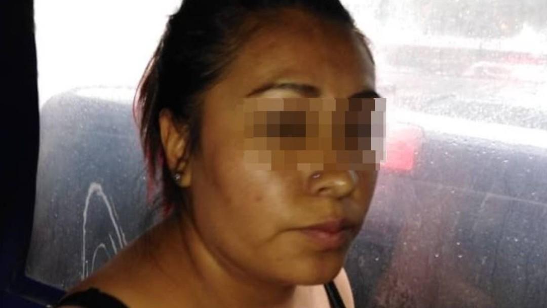 Vinculan a proceso a mujer detenida por homicidio en Plaza Artz