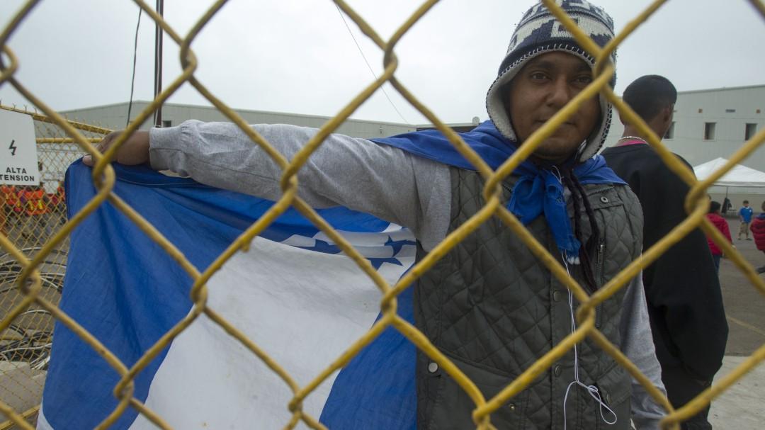 70% de Tarjetas de Visitante por Razones Humanitarias son para hondureños