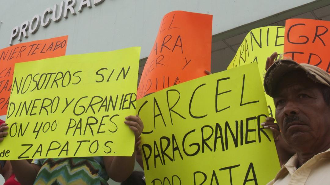 Alistan ley que endurece penas contra marchas y bloqueos en Tabasco