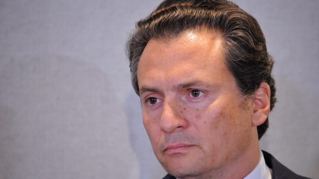 Lozoya dará su verdad en video: Javier Coello