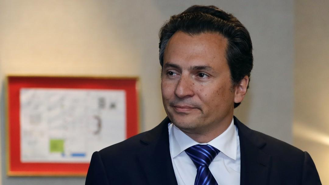 """Emilio Lozoya responde: """"es un ataque político cobarde y sin fundamentos"""