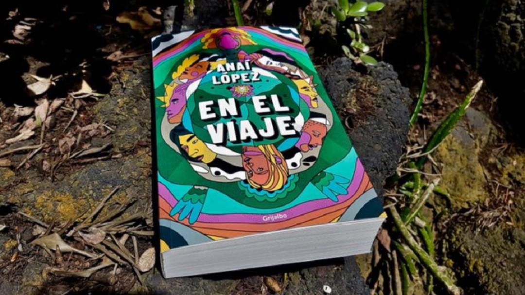 La ficción me salvó: Anaí López