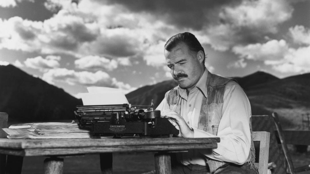 ¿Por qué todos están hablando de Ernest Hemingway?