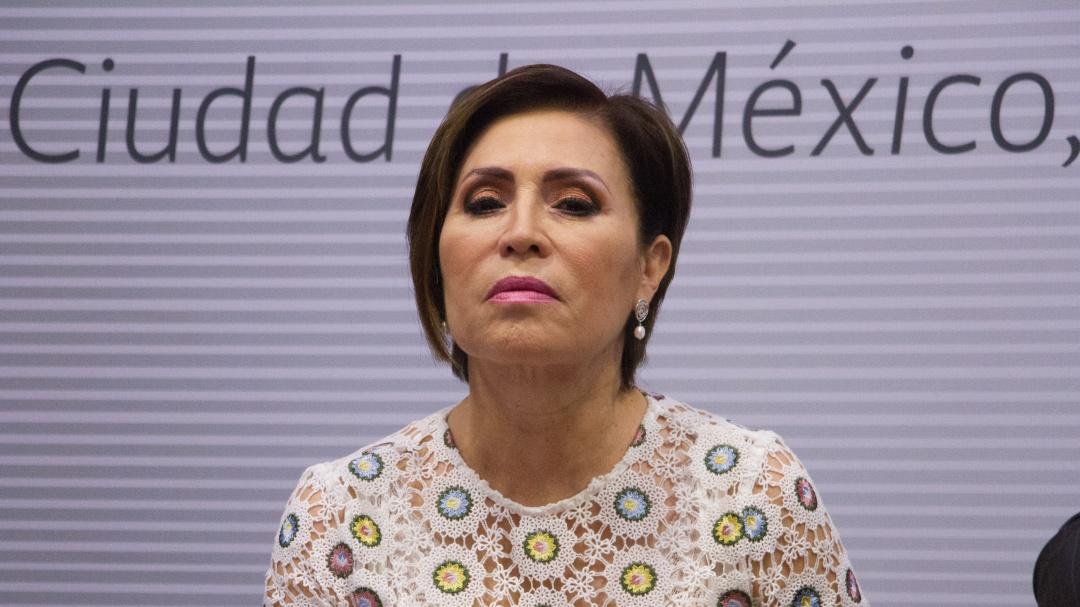 La 'Estafa Maestra' nunca existió, es un cuento: abogado de Rosario Robles