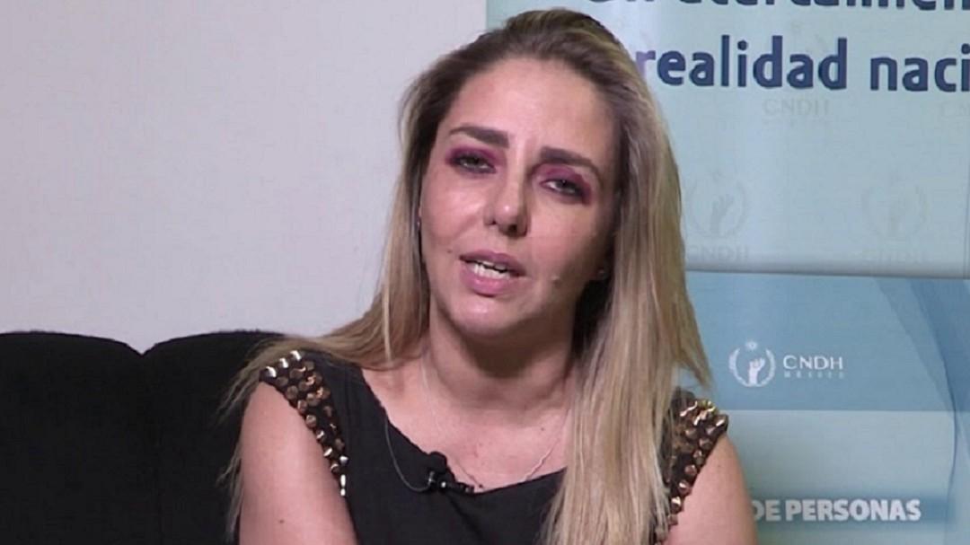 Cualquiera puede ser víctima de trata: Yuriria Álvarez