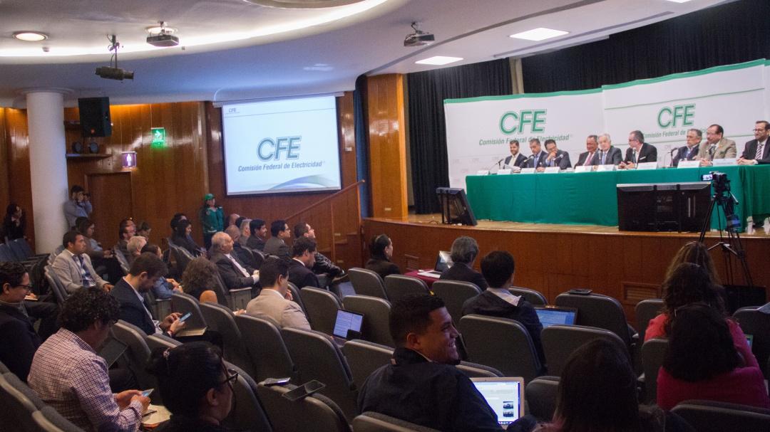 Lo de Baja California no fue apagón aclara CFE