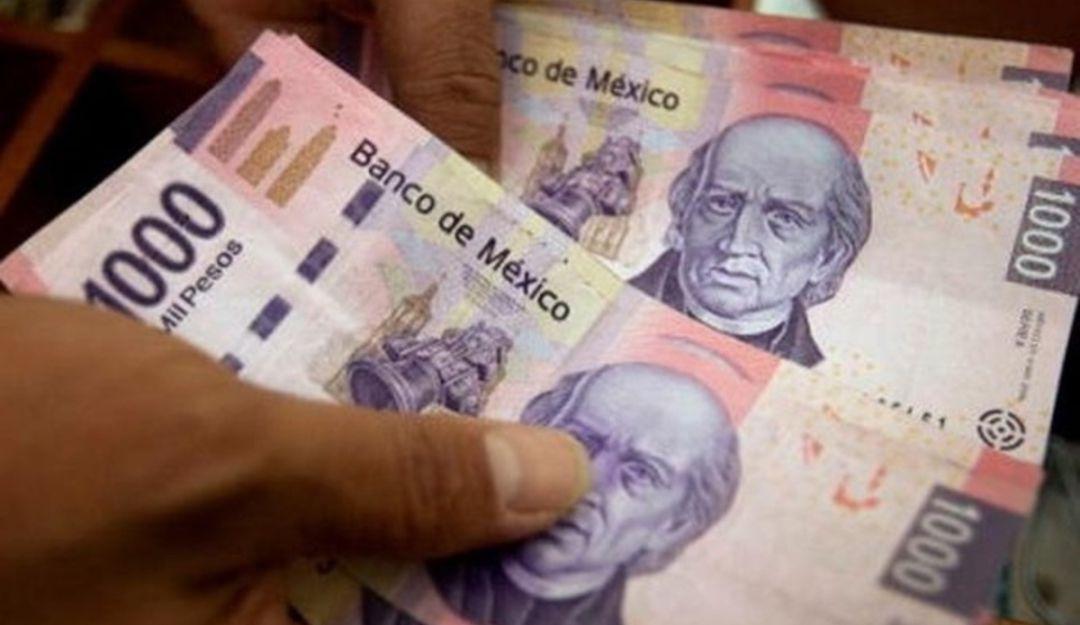 Ingresos del hogar disminuyeron 4.1%: INEGI