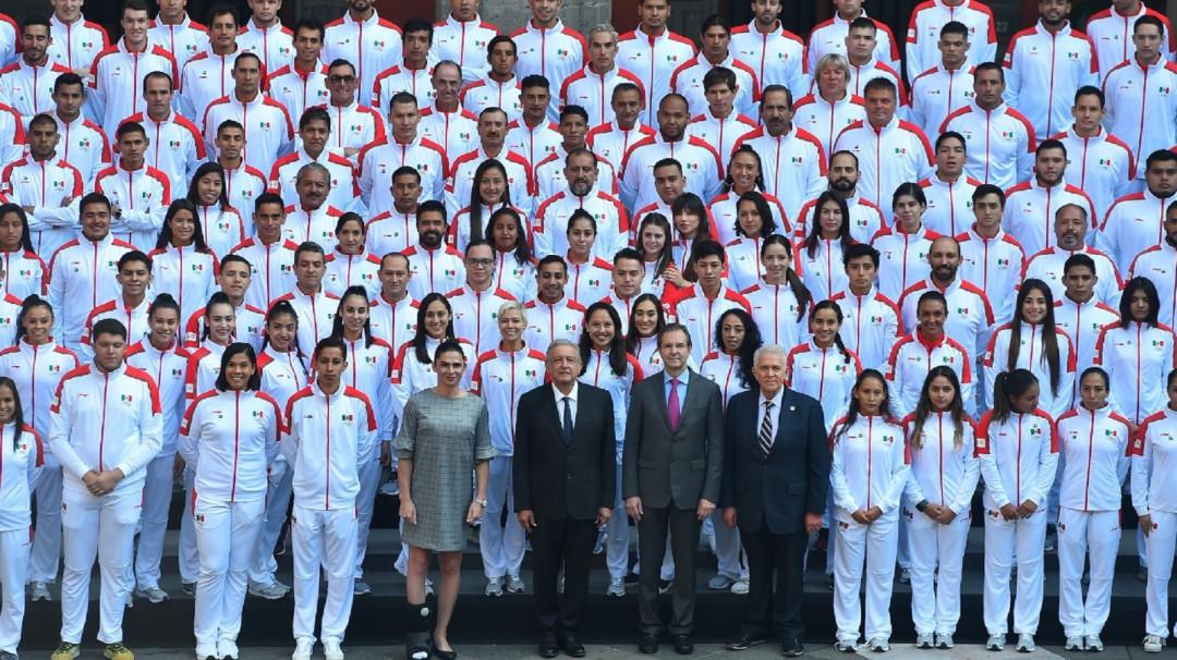 México supera expectativas de participación en los Juegos Panamericanos