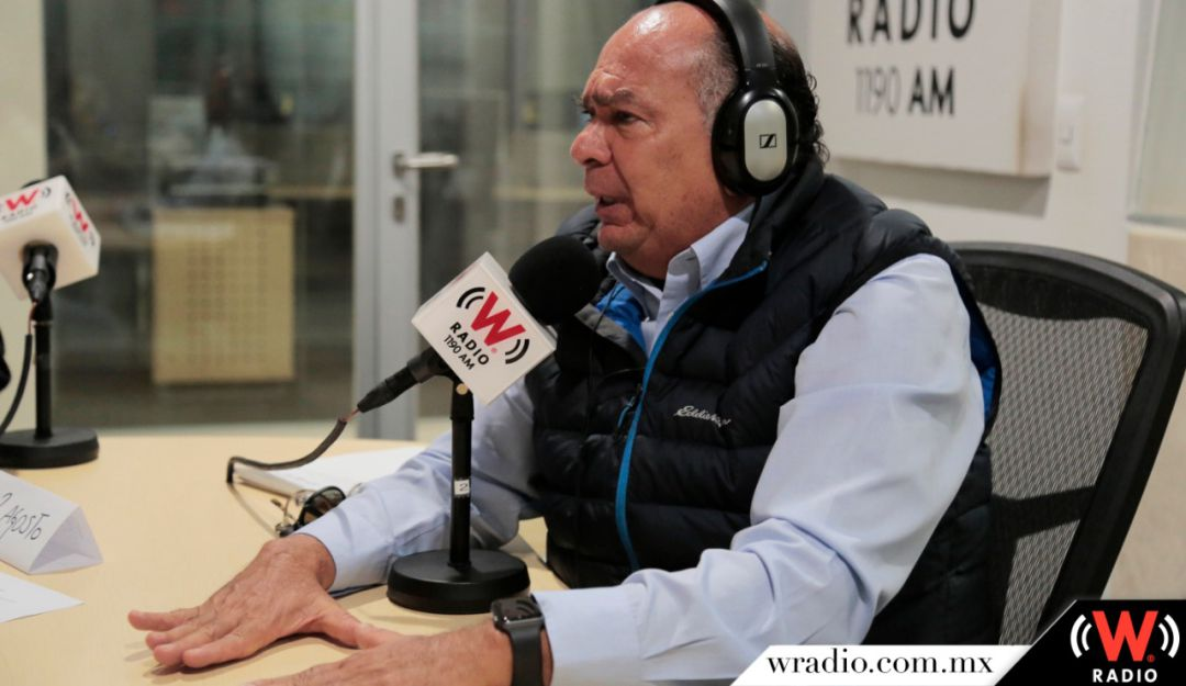 Entrevista Antonio Pérez Garibay