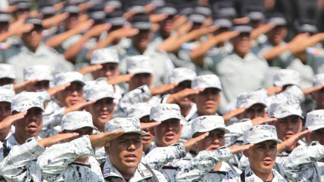Guardia Nacional dará mayor seguridad: Alcalde de CD Guzmán