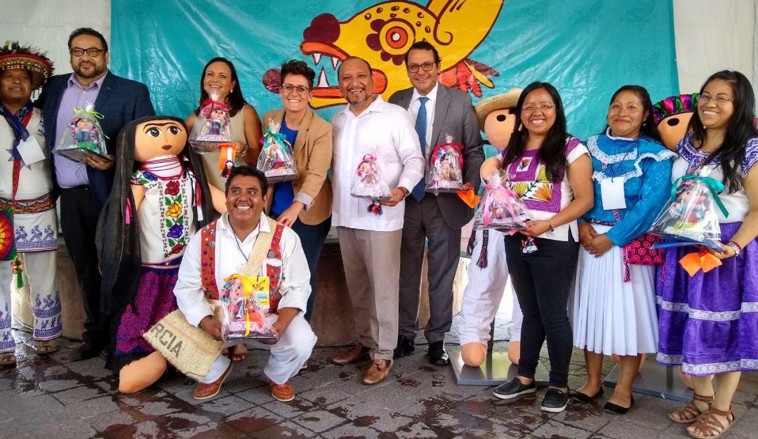 Arranca el Festival Intercultural Indígena en Zapopan