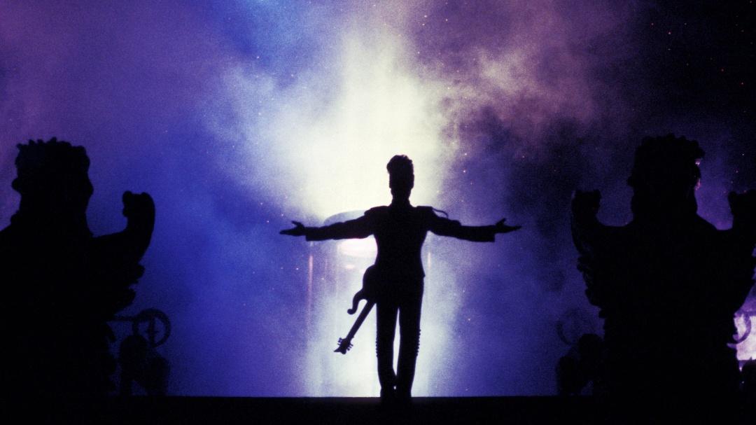 Especial musical: Prince