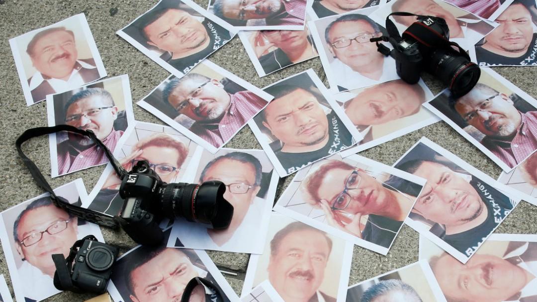 Divide opiniones propuesta de que GN proteja a periodistas y activistas