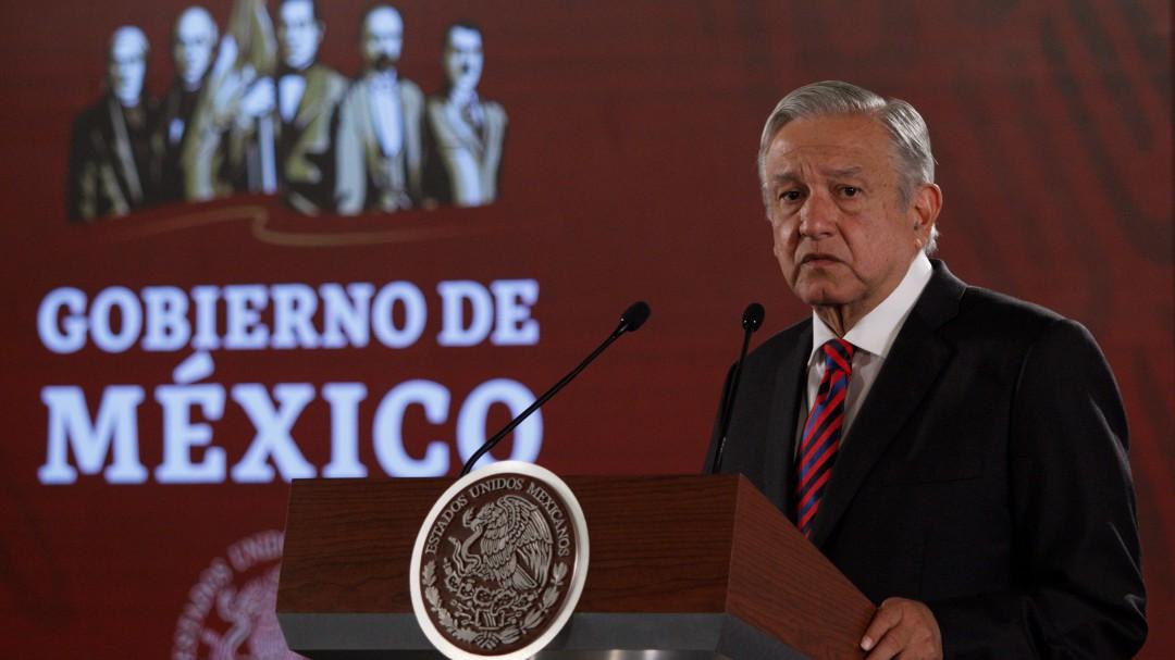 AMLO lamenta asesinato de migrante hondureño en Saltillo