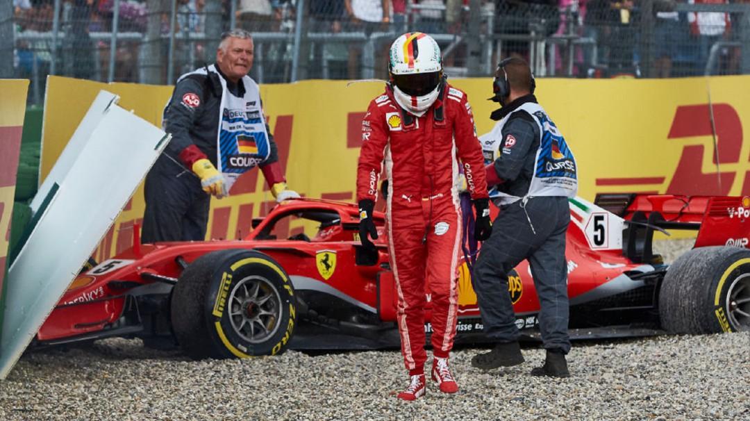 Así fue el GP de Alemania