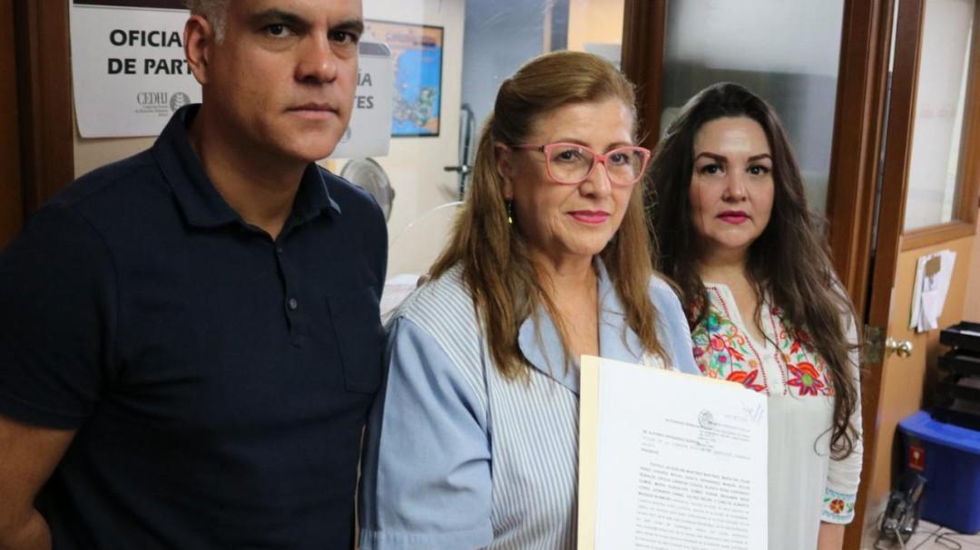 PAN interpone queja ante CEDH por tarifazo