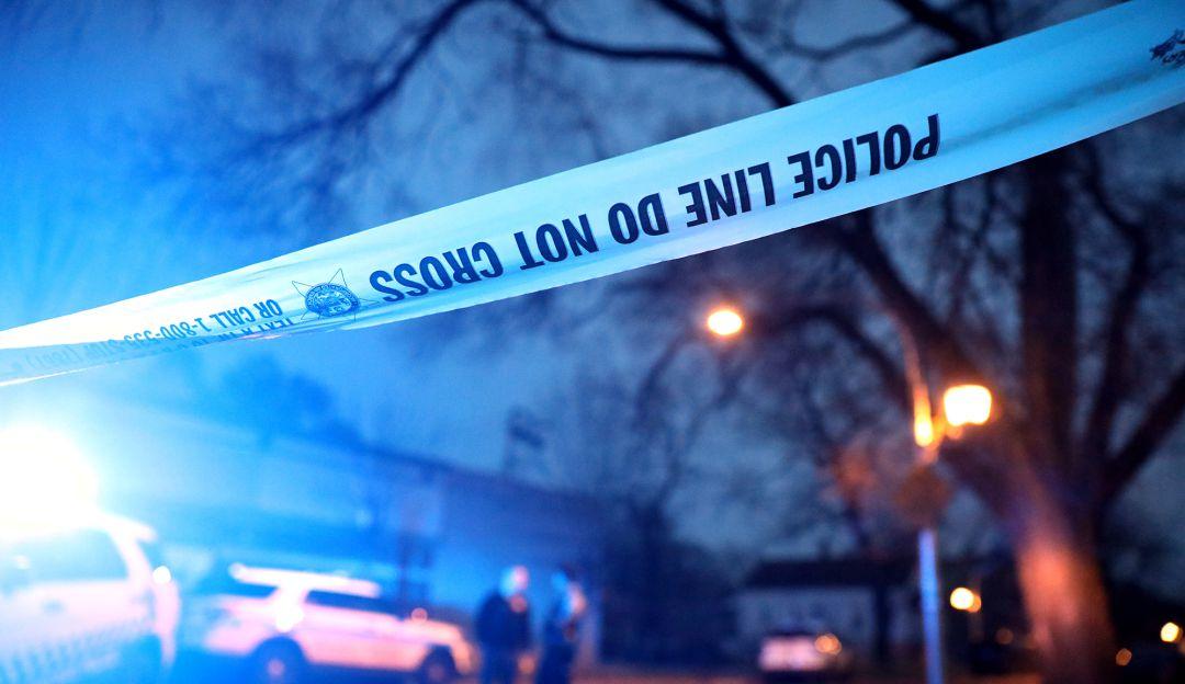 Rojo amanecer; Texas, Ohio y Chicago registran tiroteos