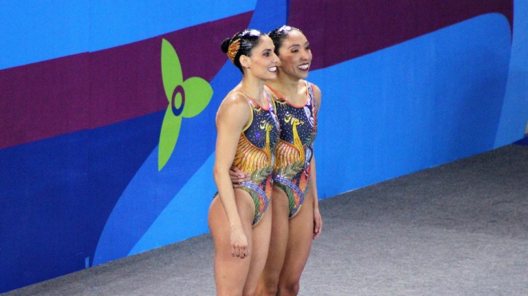 México se impone en los Juegos Panamericanos