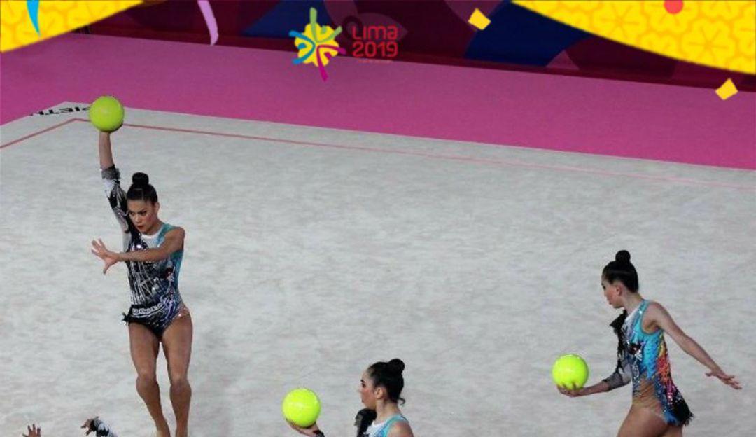 ¡México es tercero en los Juegos Panamericanos!