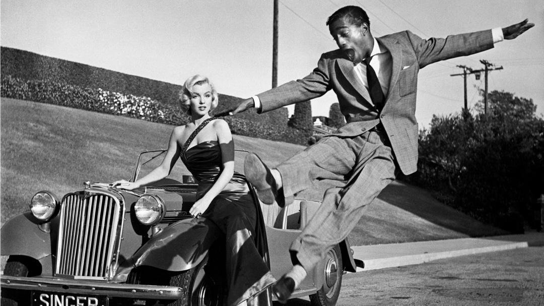 ¿Quién fue Marilyn Monroe?