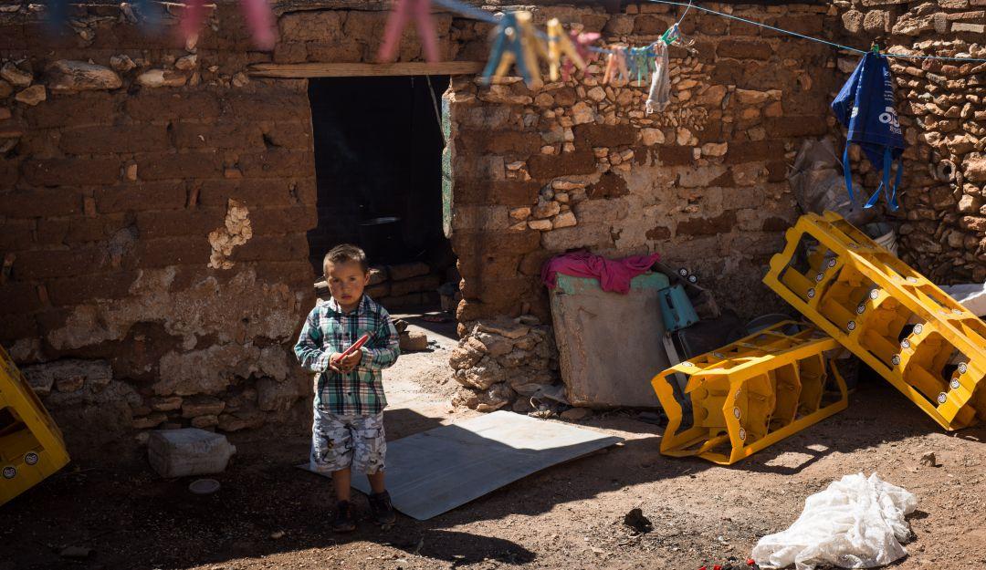 Aumenta pobreza extrema en una década: CONEVAL