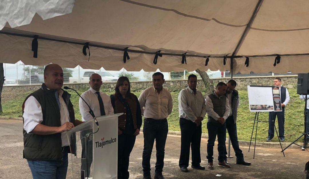Inauguran rastro en San Miguel Cuyutlán