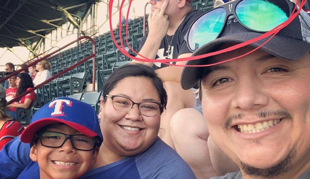 Durante juego de beisbol familia latina sufre acto discriminatorio