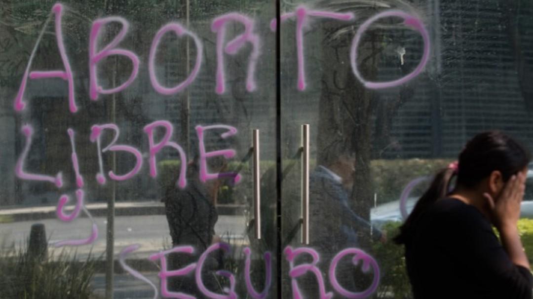 SOPITAS: Las víctimas de violación tendrán derecho a un aborto seguro