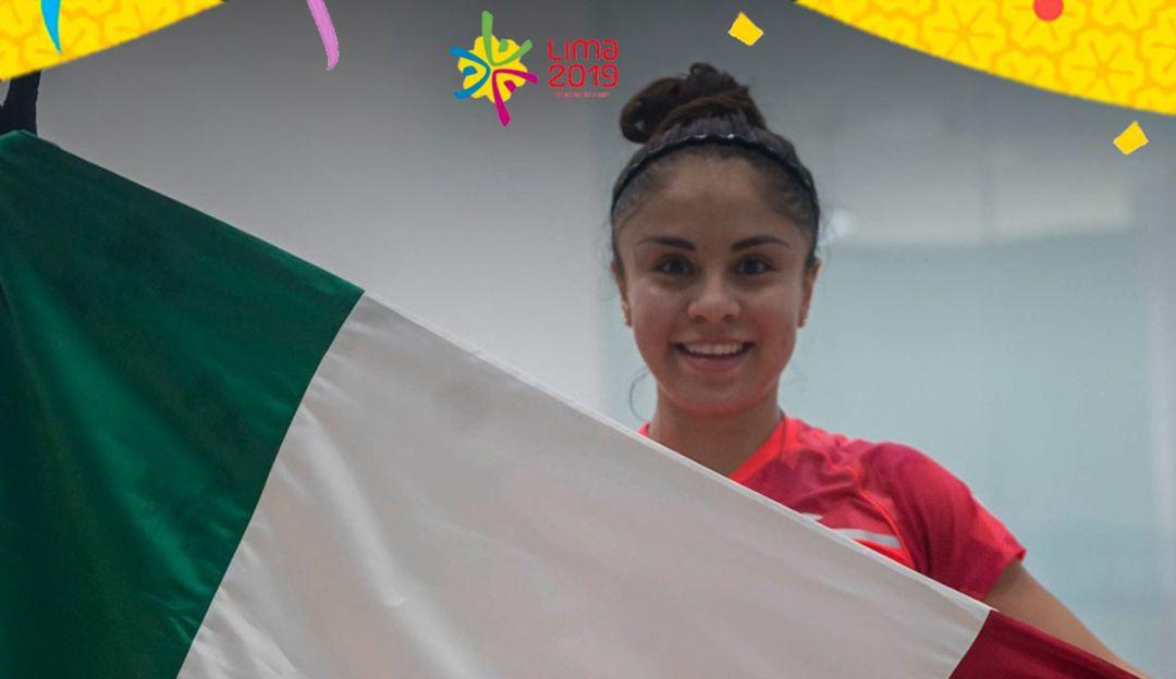 México supera los oros obtenidos en Toronto 2015