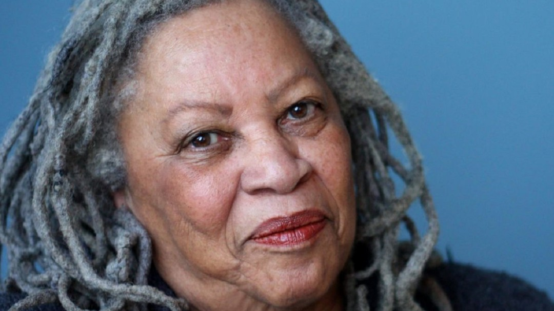 Toni Morrison, talentosa y fuerte: Adán Ramírez Serret