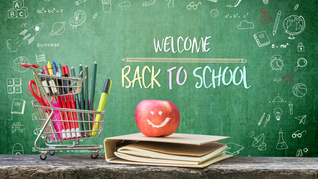 BBmundo: ¿Cómo sobrevivir a los primeros días de escuela?