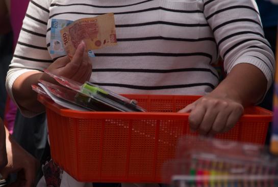 Prepara tu bolsillo: este regreso a clases el gasto de útiles aumentará