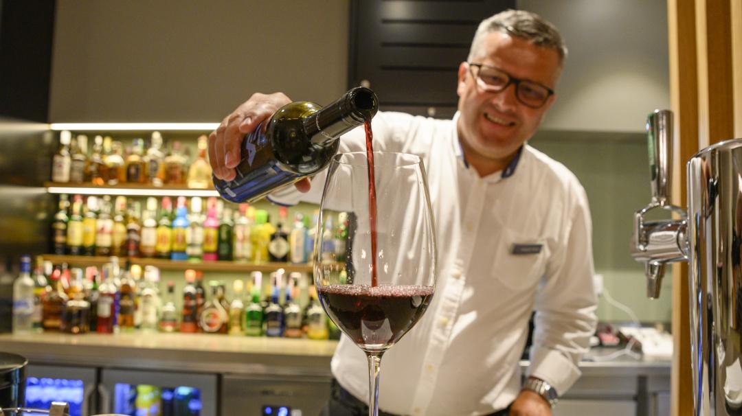 A mi manera: ¿Cuál es uno de los errores más comunes al elegir un vino?