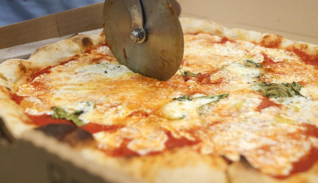 A mi manera: El verdadero origen de la pizza