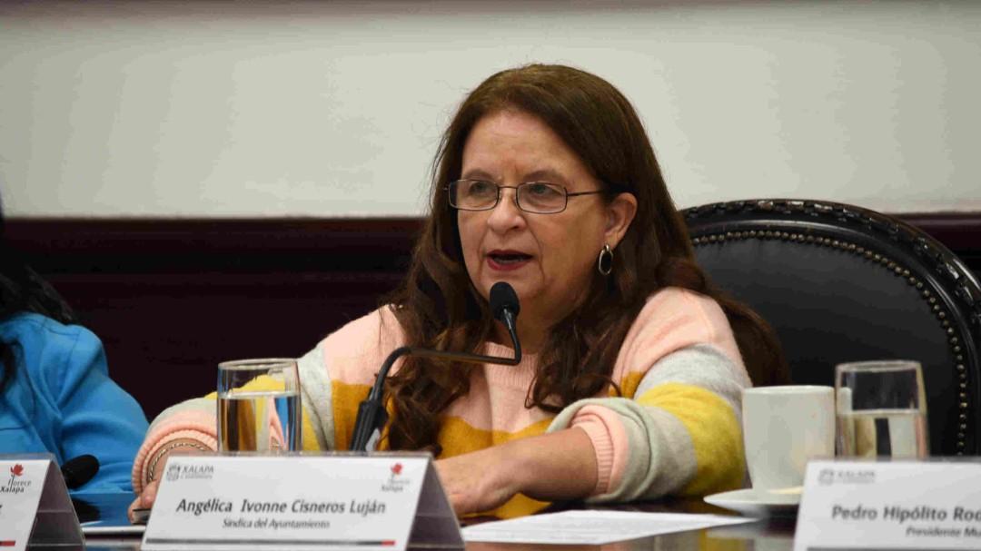 El Seguro Popular es un sistema complejo: Ivonne Cisneros